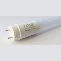 FAVOR T8 11W Tub cu LED 0 6m 990lm G13 6500K