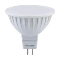 Bec cu LED NEXT MR16 5W 380 lm GU5 3 2700K