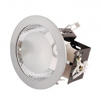 DLR6 Corp de il tip downlight Lumineco CROM