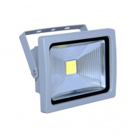 LF204 Proiector COB LED Lumineco 20W IP65 1600Lm 4000K
