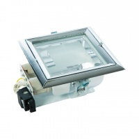 DLS6 Corp de il tip downlight Lumineco CROM