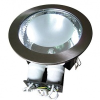 DLR8 Corp de il tip downlight Lumineco CROM MAT