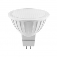 Bec LED Lumineco PRO MR16 3W GU5 3 3000K