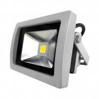 LF106 Proiector COB LED Lumineco 10W IP65 800Lm 6500K